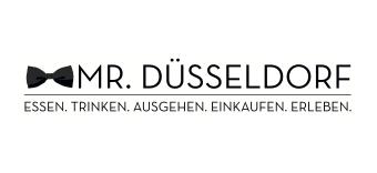 Mr. Duesseldorf